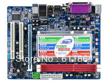 Maxsun Ms-d2500 1.86g Taoban Industrial Motherboard