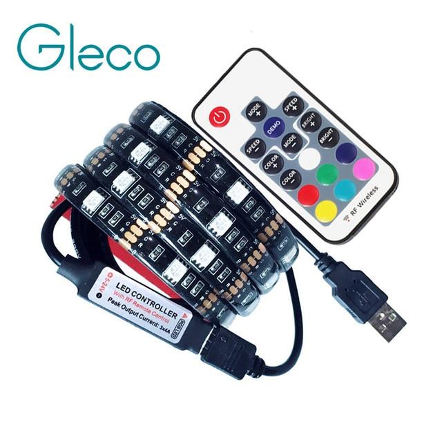DC5V-USB-LED-strip-5050-RGB-Flexible-Lig