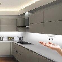 Âm Trần Cảm Biến Tay Sóng Mờ 5A 12V/24V Chuyển Động Chuyển Đổi Dây Đèn LED LED Bếp tủ Đèn LED Phụ Kiện