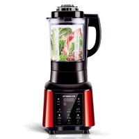 Juicer Extractor Commercial Blender Professional Blender Reservation Heating Mixer Food Processor Home Juicer Smoothie Machine