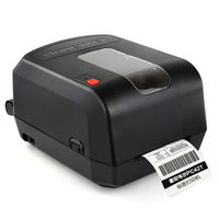 Honeywell Barcode Printer PC42T Desktop Direct Thermal Thermal Transfer Label Printer 4 S Print Speed 203