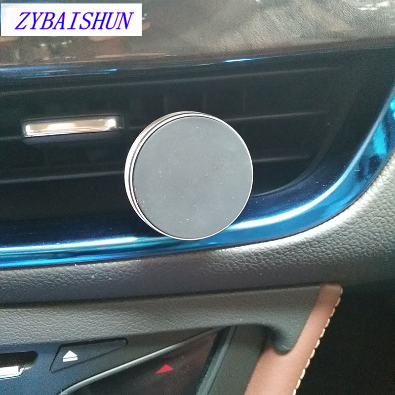 Vw Volkswagen Universal Holder Mobile Phone Adapter: Aliexpress.com : Buy Car Mini Fan Magnetic Mount Universal