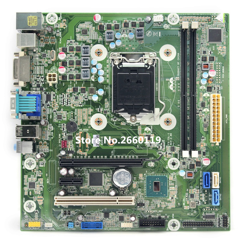 Desktop mainboard for 280 MT G2 FX-ISL-1 828984-003 motherboard Fully tested desktop mainboard for 3100 3100c mt dt jc474 wj770 0jc474 0wj770 motherboard fully tested