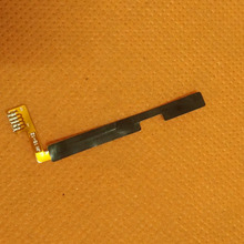 Used Original Power On Off Button Volume Key Flex Cable FPC