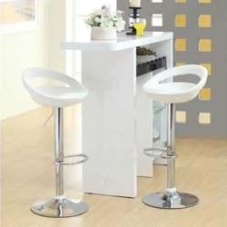 Горячая Распродажа 2 шт./пара регулируемый газовый подъемник барные стулья ABS Пластик сиденье зеленый современный Гостиная стулья Новое