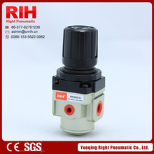 AR3000-03 Serise Pressure Regulator/RIH Air Source SMC Type Treatment Components Differential Pressure Drainage