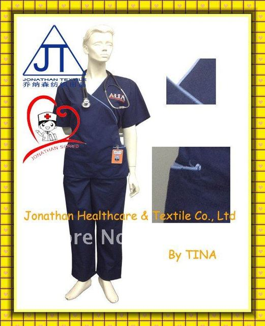 medical scrub suit uniforms manufacturer