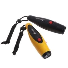 Referee Outdoor Rescue Basketball Soccer Volleyball Sports Electronic Whistle