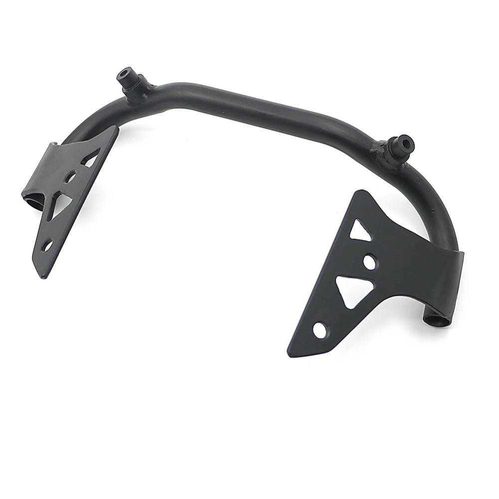 NC700 NC750 Motorcycle windshield stainless steel heightening Windscreen bracket FOR HONDA NC700X NC700S NC750S <font><b>NC750X</b></font> 2011-2016 image