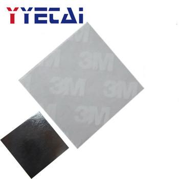 YongYeTai wysokiej jakości naklejki 3M dane techniczne 14*14 radiator darmowa wysyłka tanie i dobre opinie standard