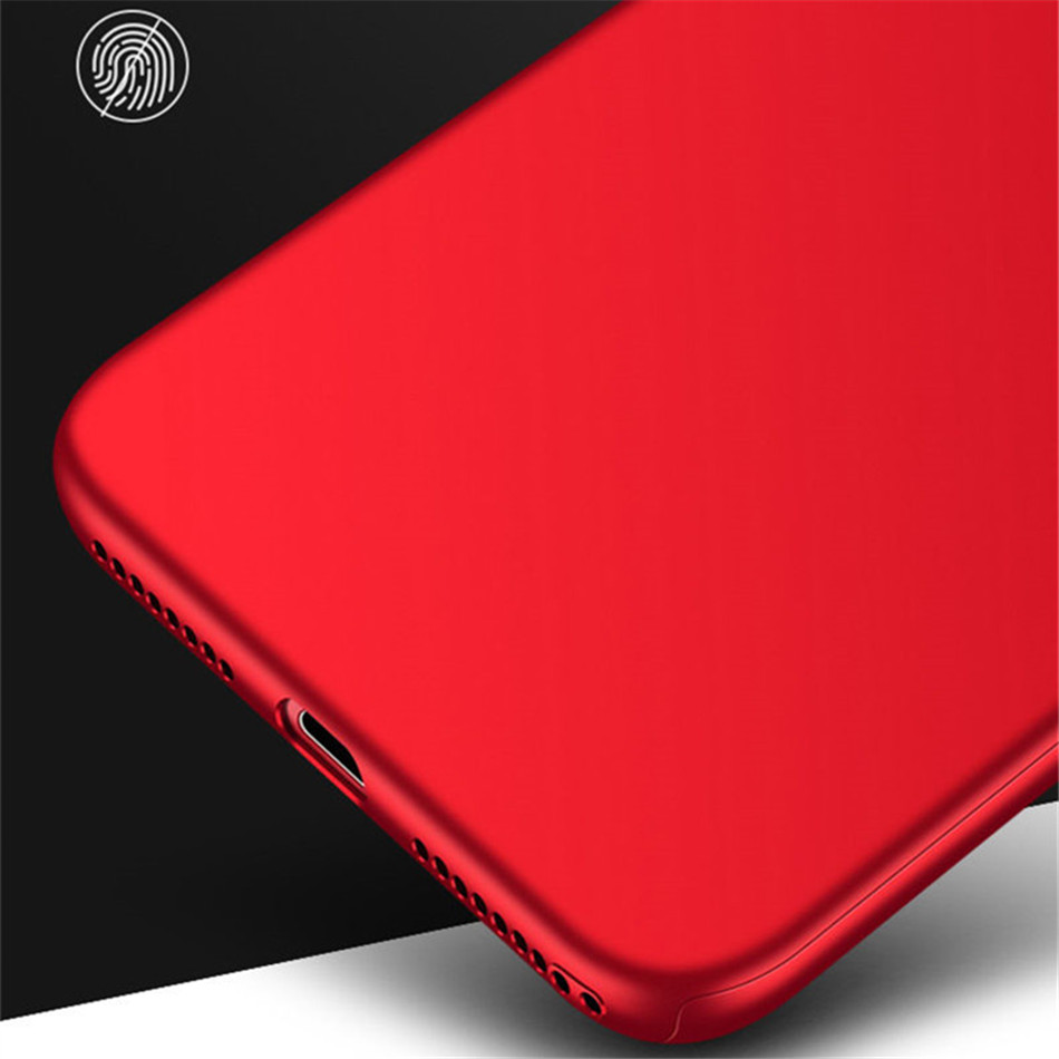4 Full protection iphone 7 case
