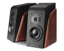 HiVi D3.1 2-Way 2-Driver Bookshelf Speaker 6.5-inch Woofer bass reflex system top sound quality Loudspeaker(pair)