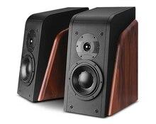 HiVi D3.1 2-Way 2-Driver Bookshelf Speaker 6.5-inch Woofer bass reflex system top sound quality Loudspeaker(pair)
