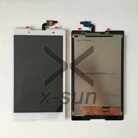 X SUN For Lenovo TB3 850F Tb3 850 Tb3 850F Tb3 850M Tablet PC Touch Screen