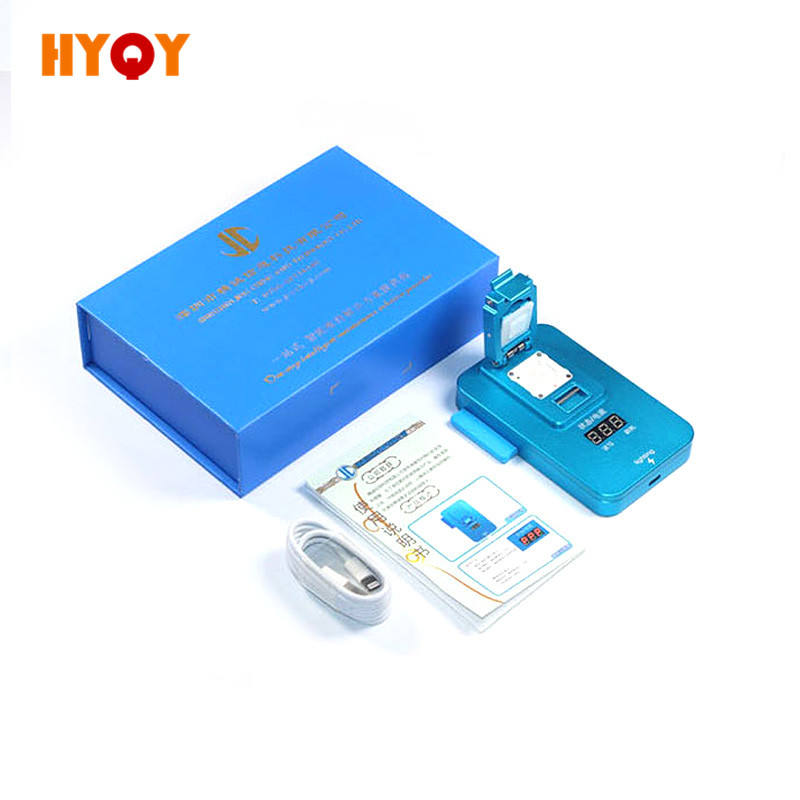 JC Pro1000S P7 PCIE NAND Programmer 32/64 Bit HDD SN Read Write Tool For IPhone 7 7P 6 6S 6P 6SP 5 4 XS MAX X 8 8P  Repair Tools