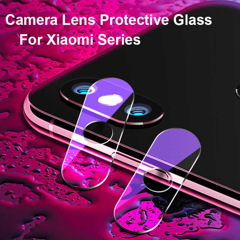Camera Len Film for Redmi Note 7 Phone Screen Camera Lens Film Tempered Glass for Xiaomi Redmi Note 6 Pro 6A S2 4X 5 Note 7 Pro