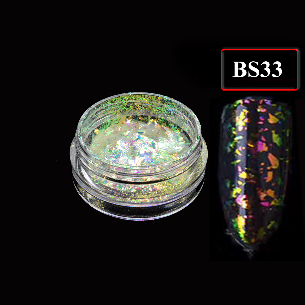 new BS33
