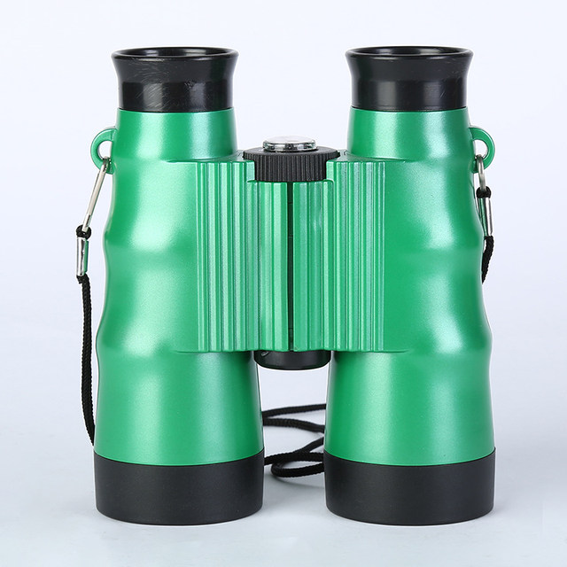 6X36 Folding Binoculars Telescope For Kids Toys Birthday Gift Outdoor Camping Tools Travelling Bird Watching Zoom Field Glasses (3)