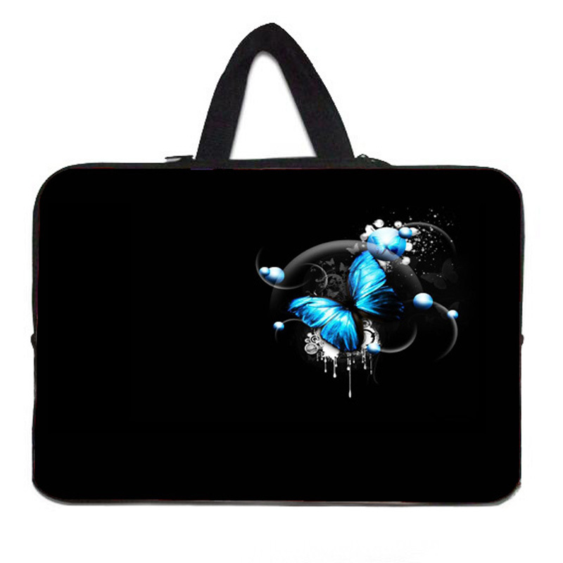 Promotion Sale Notebook Netbook Slim Inner Pouch Case 10 12 12.1 13.3 14 15.4 15