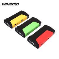 Vehemo Dual USB power Kit Зарядное устройство усилитель автомобильный комплект пускового устройства премиум-класса комплект пускового устройства power...
