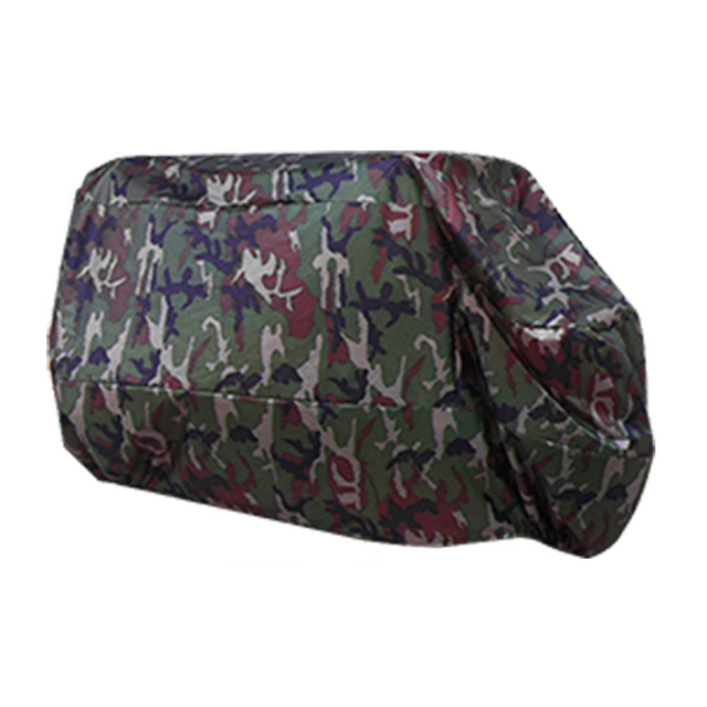 EDFY MOTO TARPAULIN COVER Motorcycle Covers mountain  scooter  protection