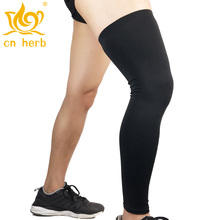 Cn Herb 2 pcs sports protection large and small leg sleeves, outdoor basketball football protective clothing