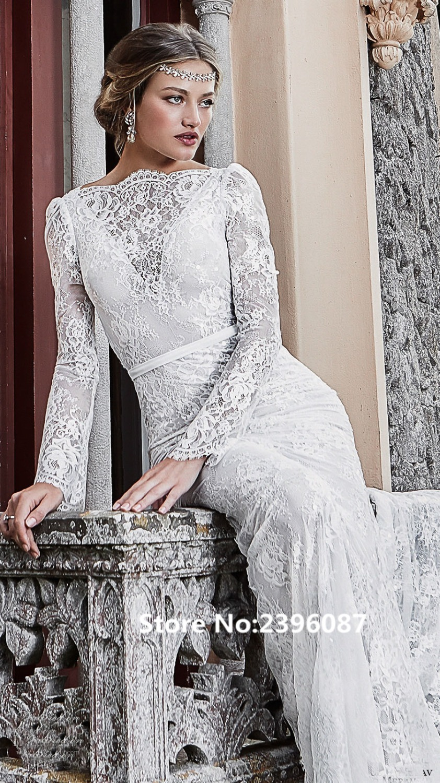 Niedlich Sexy Backless Hochzeitskleider Galerie - Brautkleider Ideen ...
