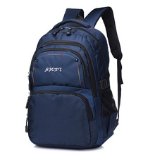 women Men Laptop Backpack 15.6 Inch Rucksack School Bag teenager boys girls Travel Waterproof Backpack Men Notebook Computer Bag brand shockproof laptop backpack nylon waterproof men women computer notebook bag 15 6 inch school bags backpack ks3027w