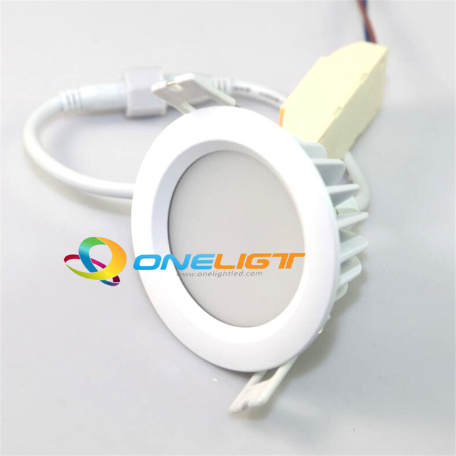 4 stks Dimbare 15 W LED Downlight AC110V/AC220V IP65 Waterdichte ...