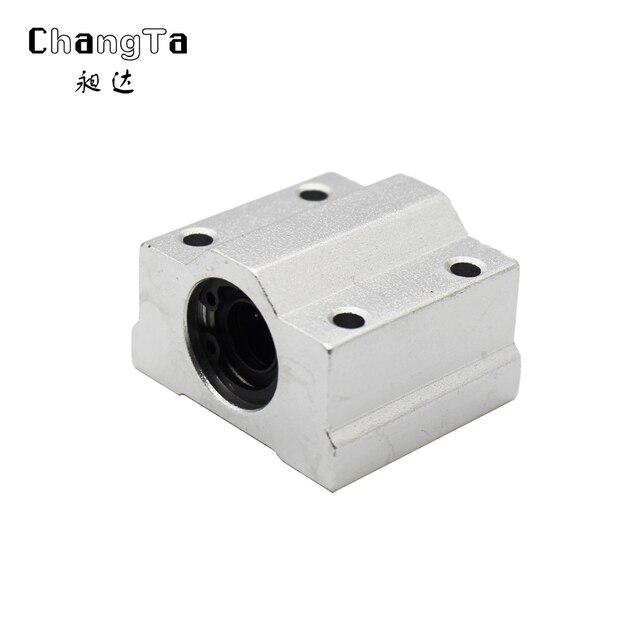 aliexpress com buy changta 3d printer sc8uu scs8uu 8mm linear