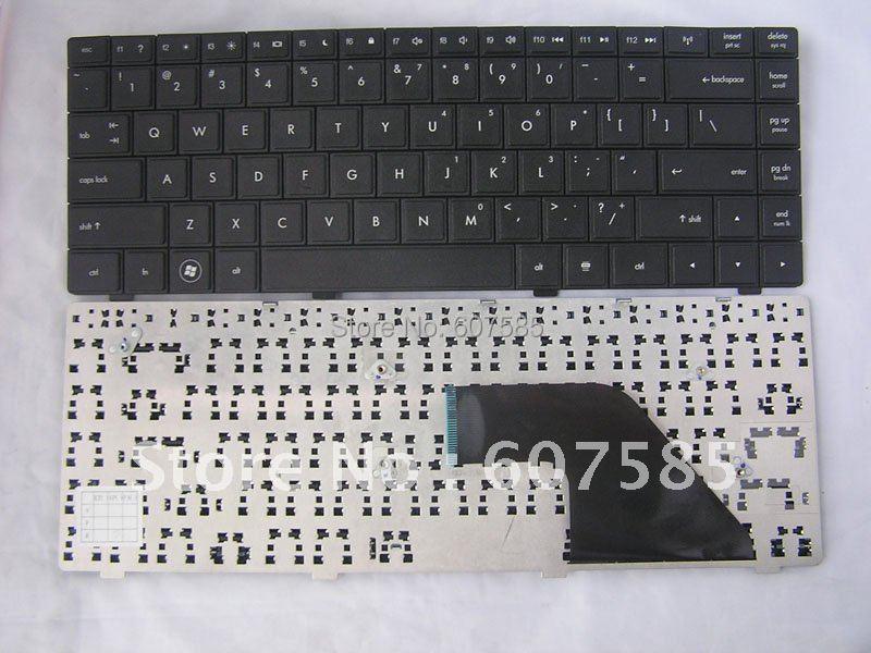 For HP CQ420 CQ421 CQ320 CQ321 CQ325 CQ326 laptop keyboard Black /US Layout