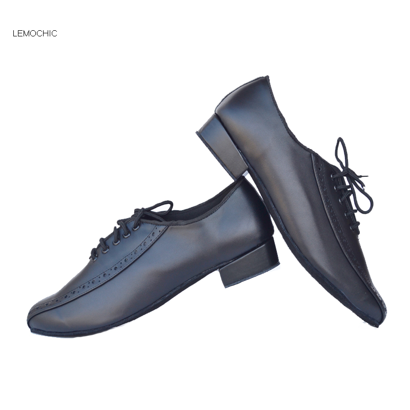 LEMOCHIC man male ballroom latin jazz belly cha-cha dancing hot selling samba rumba pole salsa tango arena dance shoes lemochic hot sale women salsa cha cha double steps latin tango pole dancing performance arena classical professional dance shoes