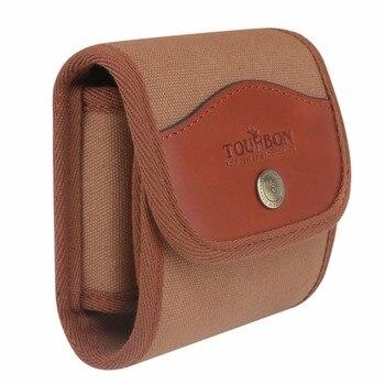 Tourbon – Kääntyvä patruunatasku vyölle