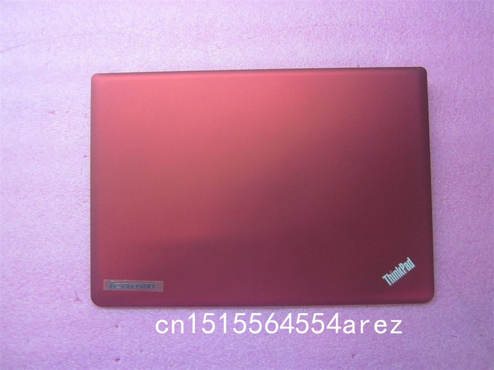 New laptop Lenovo ThinkPad EDGE E330 E335 LCD rear back cover case/The LCD Rear cover FRU 04W4225 купить в Москве 2019