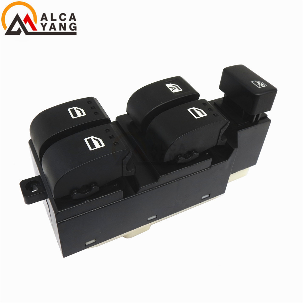 84820-B2010 84820B2010 Front Right & Left Side Power Window Lifter Switch For Daihatsu Toyota Avanza BB new power window switch for toyota avensis 84820 05100 8482005100 driver side window control switch