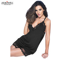 Female Erotic Porn Sexy Costumes Lingerie Bodysuits Nightie Nightdress Nightwear Crotch Dress Sexy Lingerie Lace Robe For Women