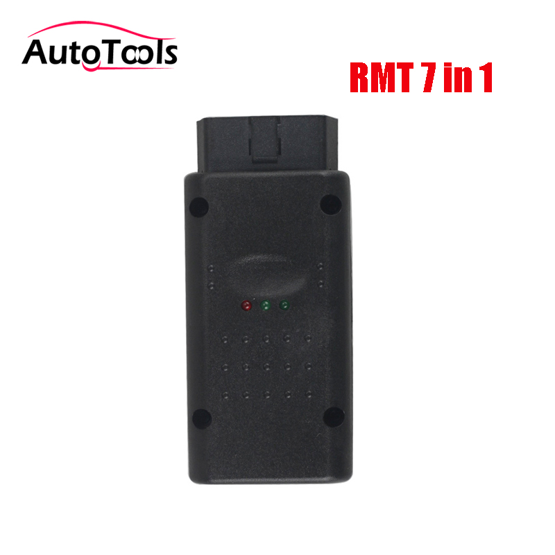 RMT 7 in 1 Motorcycle Repair tool Diagnostic-tool Support electronic fuel injection motorcycle Classic 7 in 1 dhl classic 7 in 1support series brands motorcycle scanner motorbike diagnostic repair scan tool rmt 7in1 motorcycle accessories