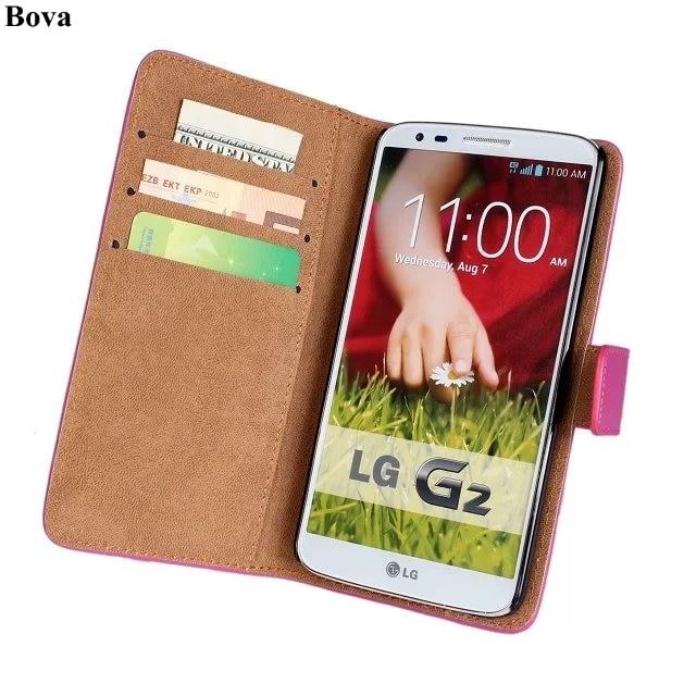 Պրեմիում PU կաշվե դրամապանակի խցիկի - Բջջային հեռախոսի պարագաներ և պահեստամասեր - Լուսանկար 4