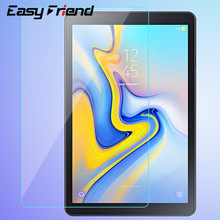 For Samsung Galaxy Tab A2 2018 10.5 inch A Advanced 2 Advanced2 T590 T595 SM-T590 Tablet Screen Protector Film Tempered Glass