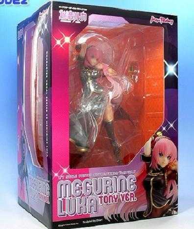 One Piece Luka Tony Action Figure