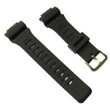 PU искусственная кожа, резиновая смолы ремешок для наручных часов Ремешок для Casio AQ-S810W AEQ-110 W-735H оптовая продажа с фабрики