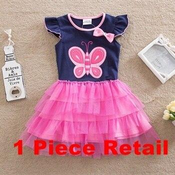 3-8Y Neat Retail Dresses...