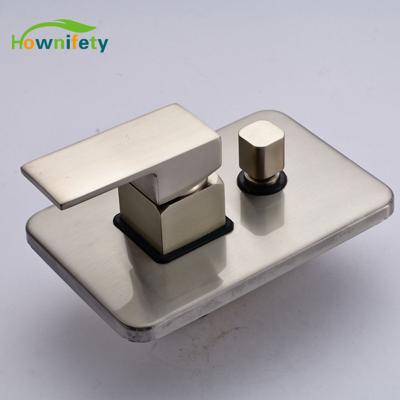 New Nickel Brushed Bathroom Shower Valve 3 Ways Shower Replacement Control Valve ботинки tapiboo tapiboo ta036agqqy97