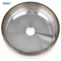 HIGH QUALITY Diamond Grinding Wheel 150*5*12, Abrasive wheel for glass beveling machine