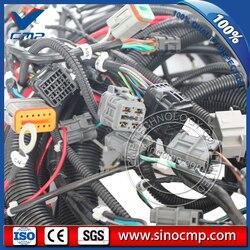 20Y-06-22713 do koparek zewnętrzne kable w wiązce dla Komatsu PC220-6 PC200-6A