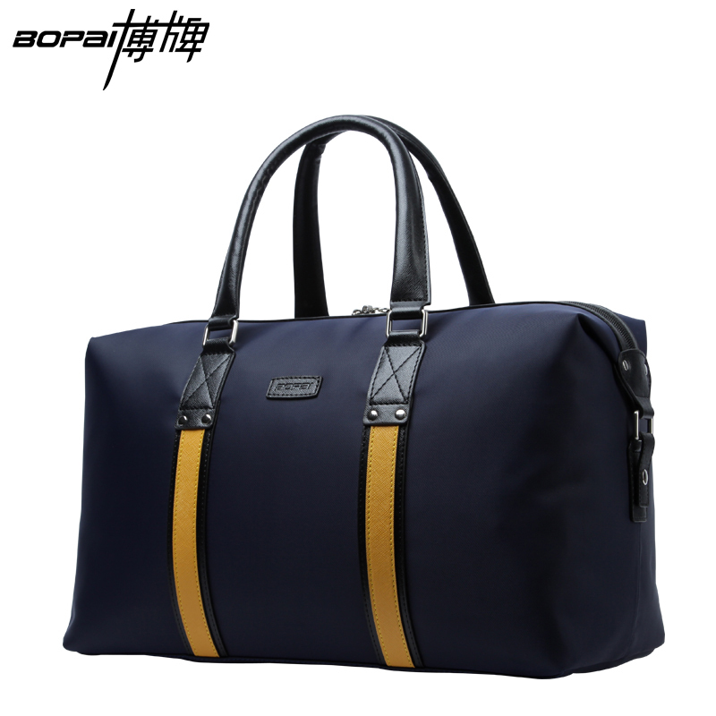 Unique Best Selling 2015 Men And Women Multifunction Casual Travel Bag