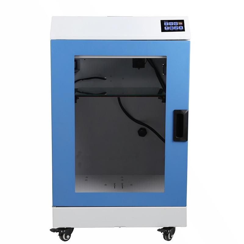 3D принтер CR-3040 / CR-3040s Пълен сглобен 3D - Офис електроника - Снимка 3