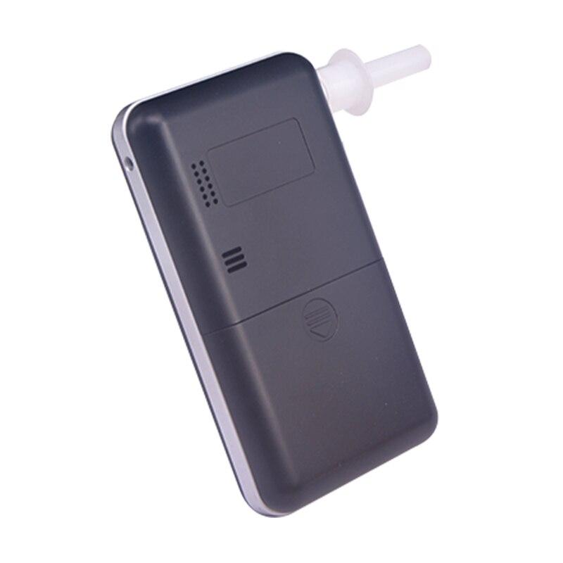 Alcootest de testeur d'alcool d'alcomètre de souffle numérique de capteur de semi-conducteur de Greenwon