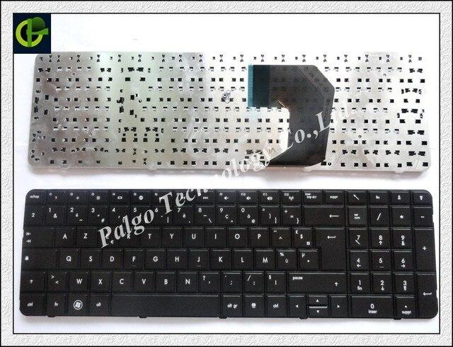 French Keyboard For HP Pavillion G7 G7T-1000 G7T-1200 G7T-1100 R18 G7T G7-1000 G7-1100 G7-1200 Black FR AZERTY Keyboard