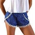Мода Краткое Большой Размер S-XL Качество + Дешевая Одежда Китай Лето Повседневная Дамы Мини Шорты Женщин Пляж Сгусток Y8
